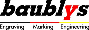 Baublys Laser GmbH - Engraving - Marking - Engineering