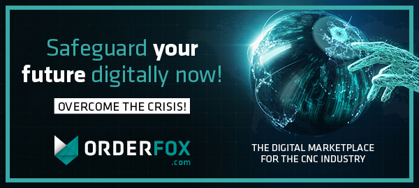 Orderfox - digital marketplace