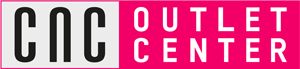 CNC Outlet Center Logo